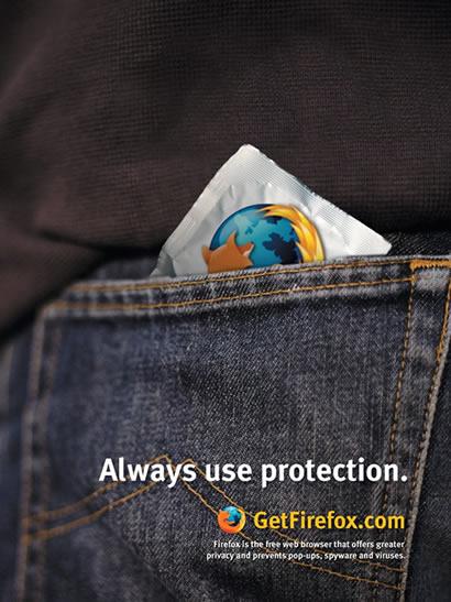 Usa protección u.u