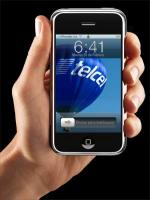 iPhone con Telcel