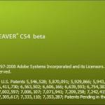 Acerca de Dreamweaver CS4