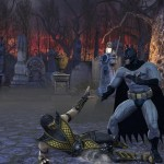 Mortal Kombat vs DC Comics