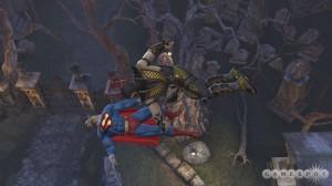 Mortal Kombat vs DC Comics