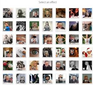 Sitio Web Para Crear Los Fotomontajes  Photofunia