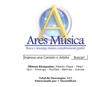 musica online descarga:
