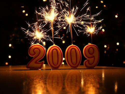 Felíz 2009!!