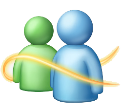 eliminar un contacto de messenger:
