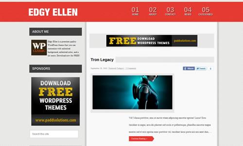 Temas gratuitos para WordPress: edición 2011   Panchosoft Blog