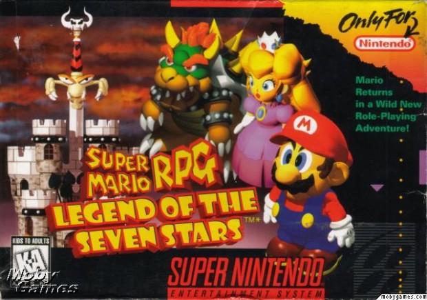 tu juego favorito de Super Mario cuando aparezca en el video